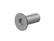 M3 X 8MM SHFH Screw