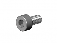 M3 X 6MM Socket head cap screw